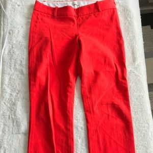 J. Crew Pants - JCrew Minnie Pant